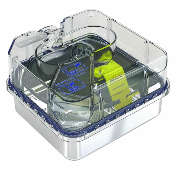 H5i™ Standard Water Tub - SleepQuest Online Store