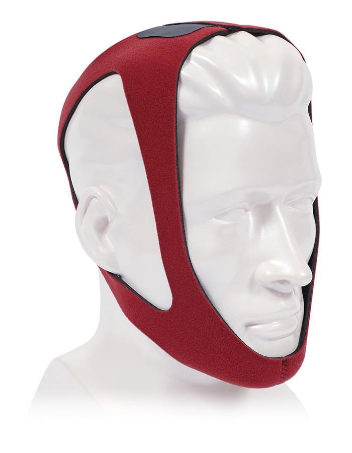 Ruby Chinstrap (XL Backordered) - SleepQuest Online Store