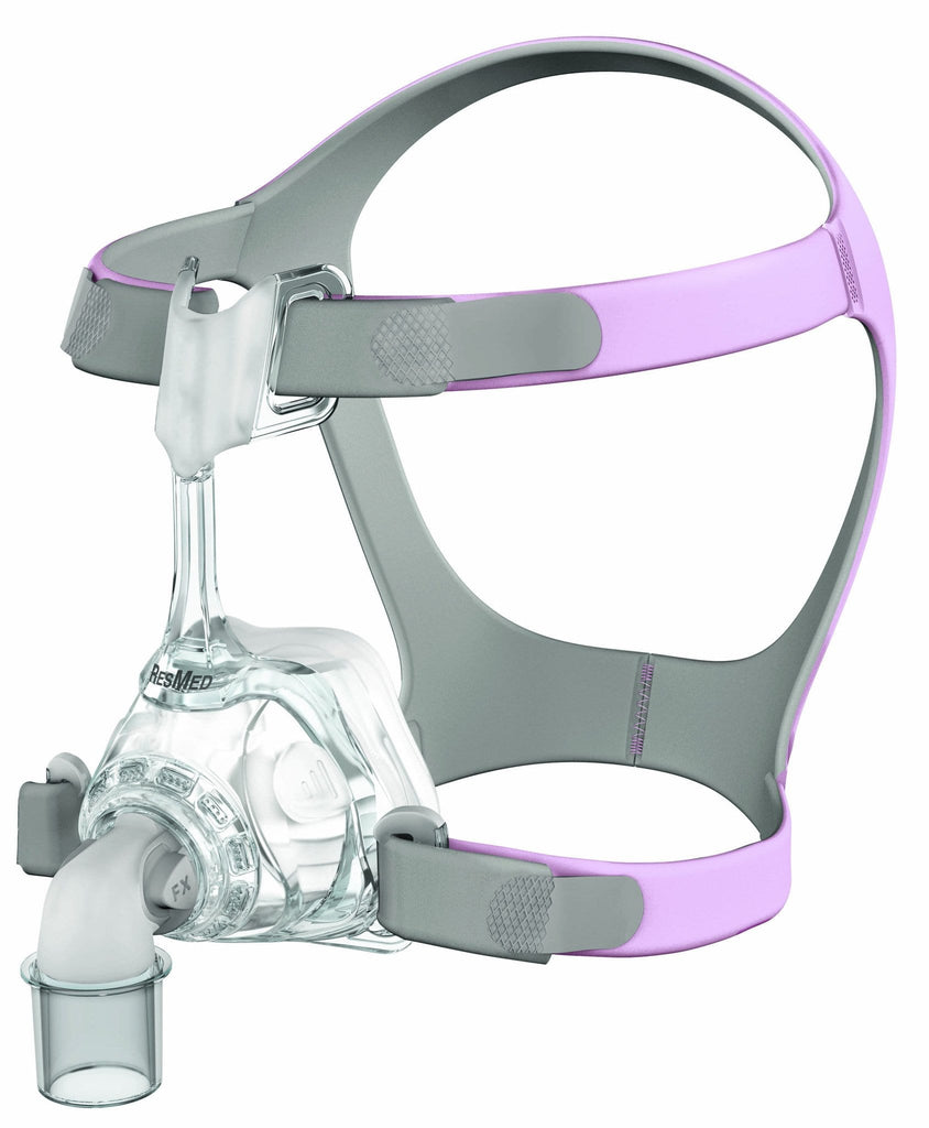 Mirage FX for Her Nasal Mask