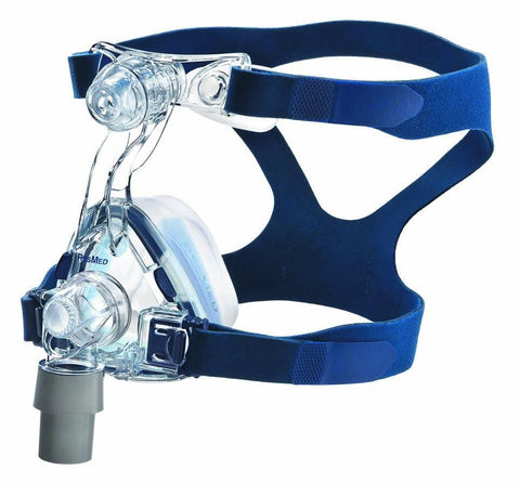 Mirage SoftGel Nasal Mask