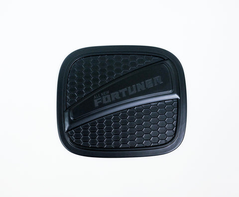 Toyota Fortuner Gas Tank Cover