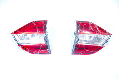 Ford Everest Inner Tail Lamp LED Assembly