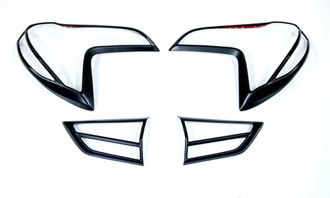 Mitsubishi Xpander Tail Light Cover