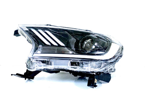 Ford Everest/Ranger Headlights