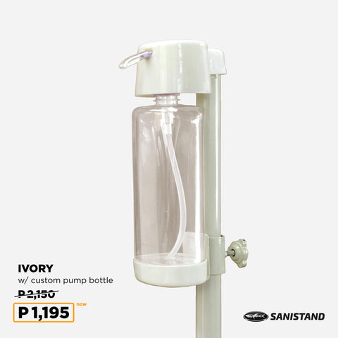 Sanistand® Alcohol Dispenser