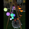 PNC Sphere Wind Chimes