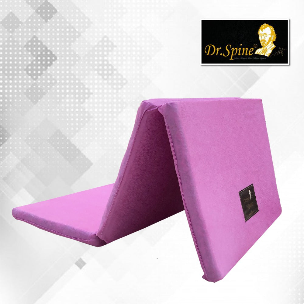 Dr. Spine Jupita Foldable Mattress