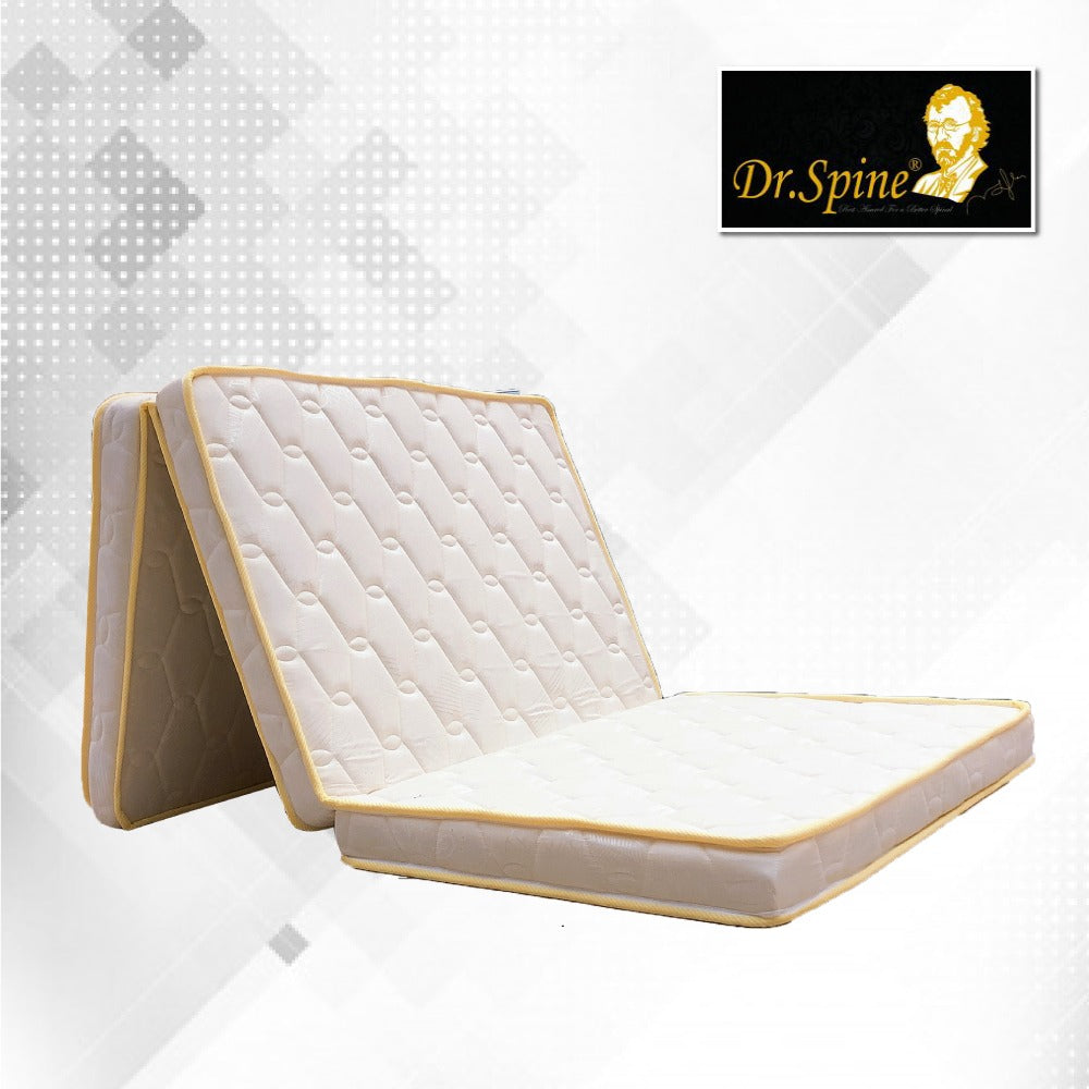Fibre Rest Foldable Mattress