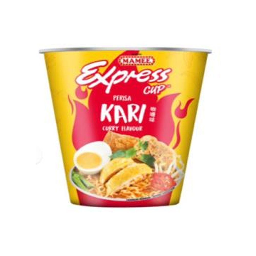 MAMEE EXPRESS Cup Noodle