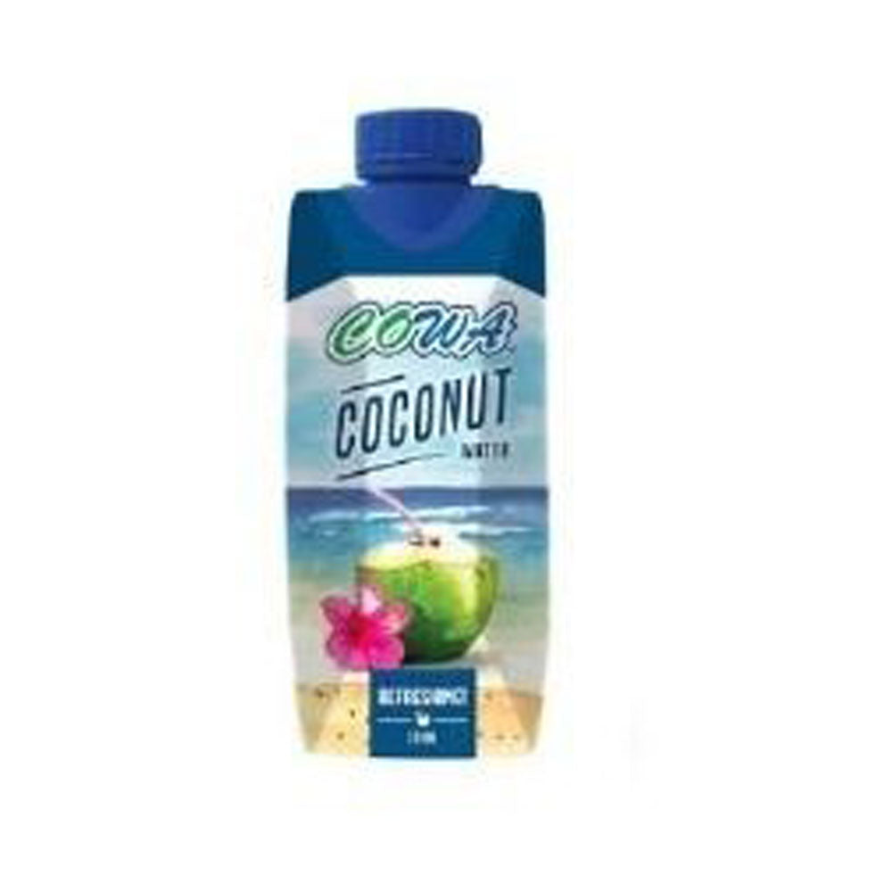 COWA COCONUT DRINK - Per Carton