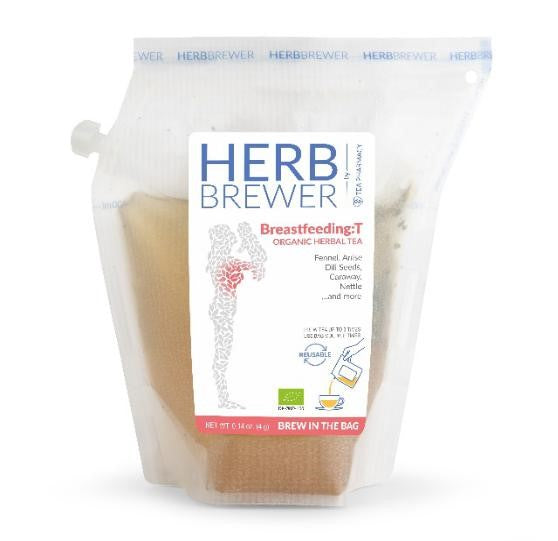 Herb Brewer (1 box)
