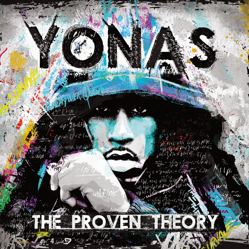 The Proven Theory (Physical CD)