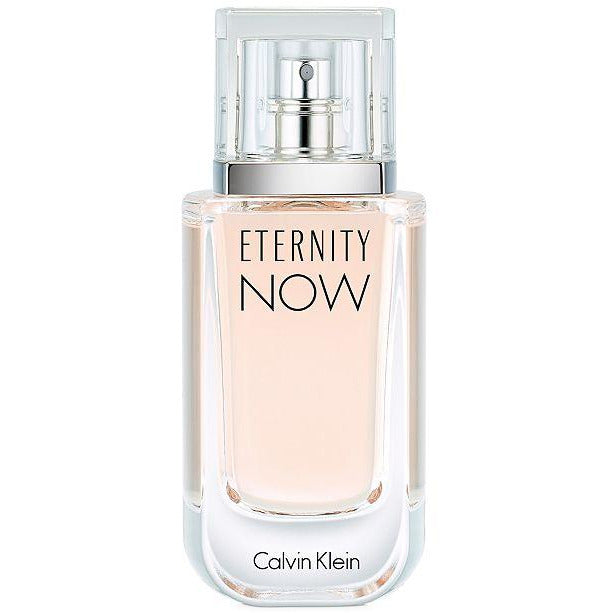 Eternity Now Eau de Parfum For Her, 1-oz.