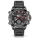 BOAMIGO Fashion Mens Watch