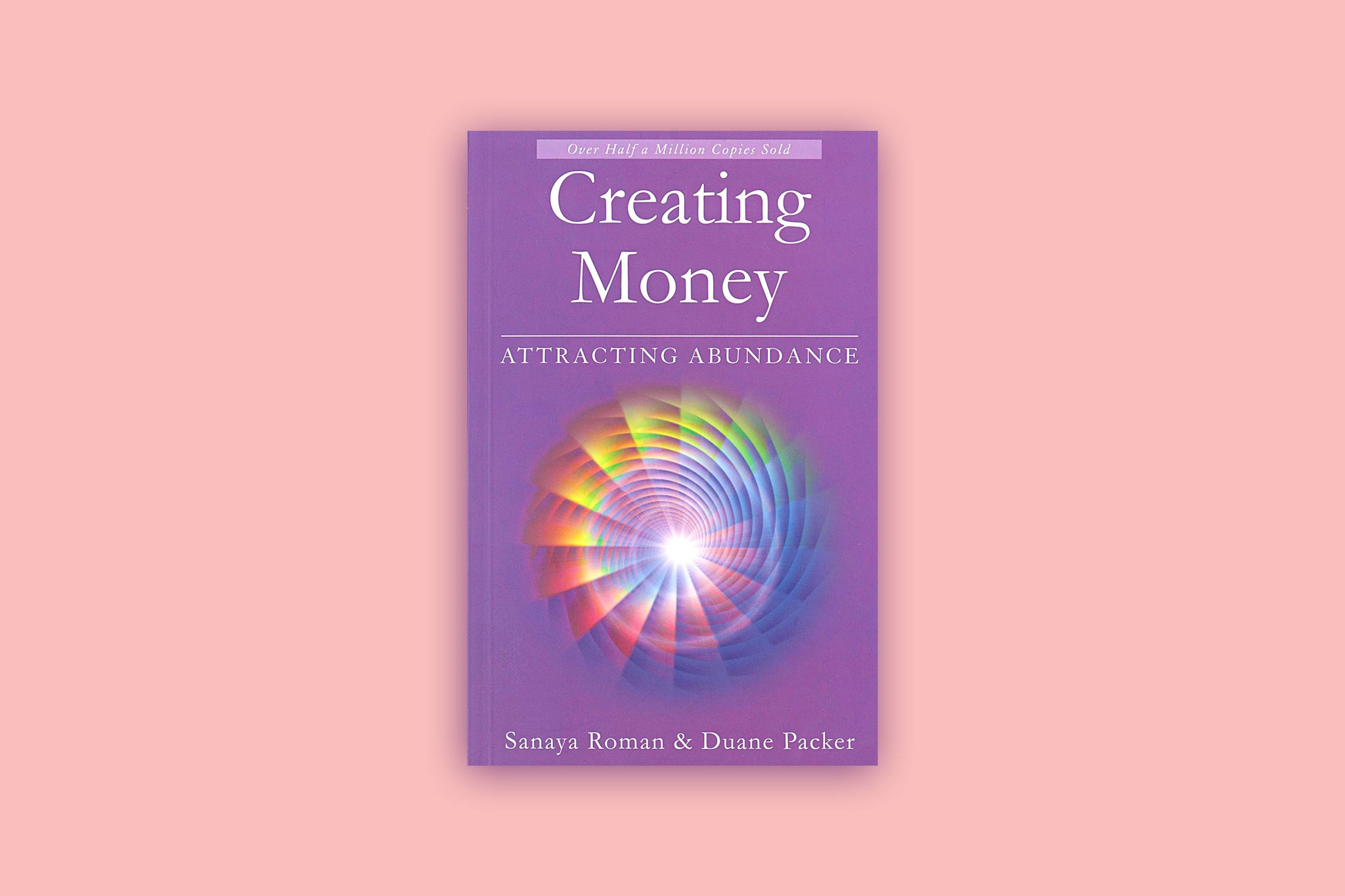 8 Books to Help Money Manifestation