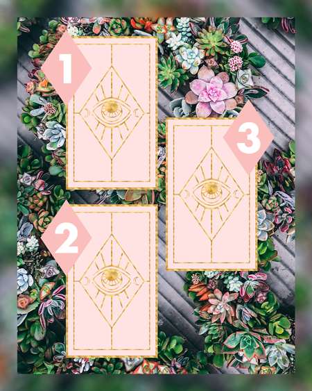 The Truth Deck Oracle Card Spreads