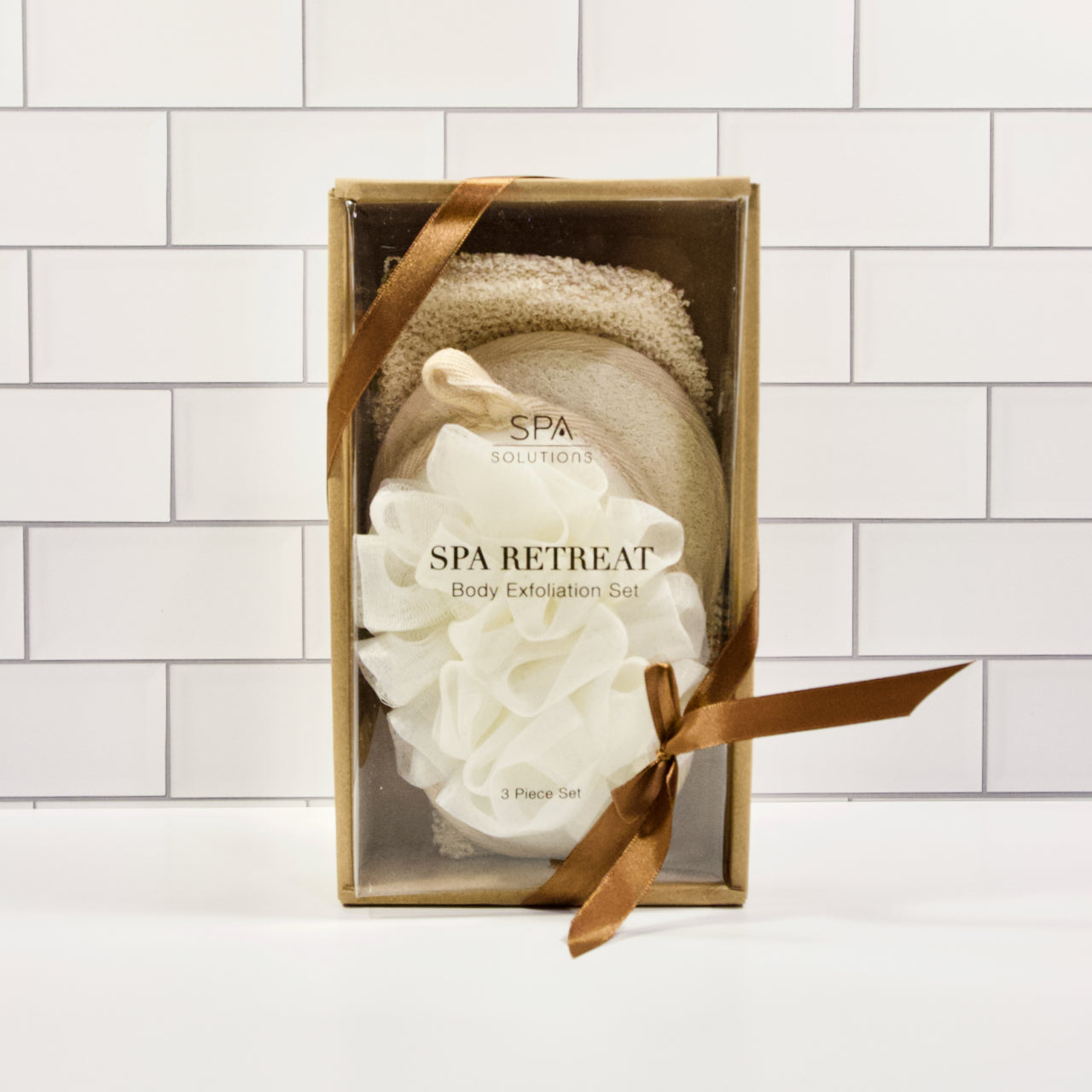 Spa Retreat Gift Set