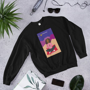 The Star Tarot Edition Sweatshirt