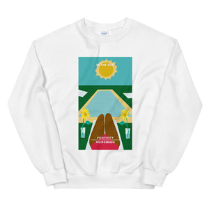 The Sun Tarot Edition Sweatshirt