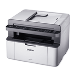 Brother MFC-1810 Multifunction Mono Laser Printer
