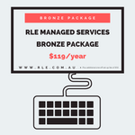 BRONZE level Managed Services
