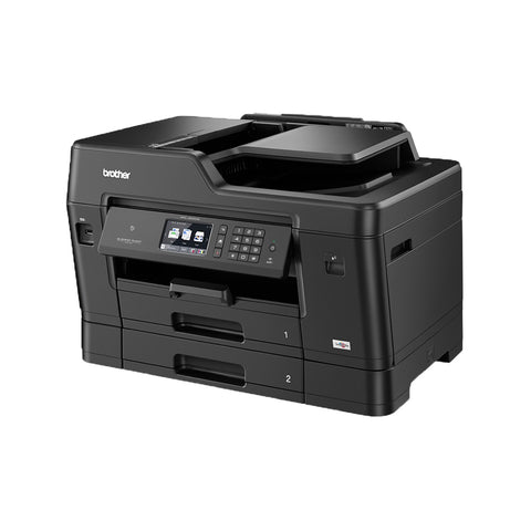 Brother J6930DW Professional A3 Colour Inkjet MFC