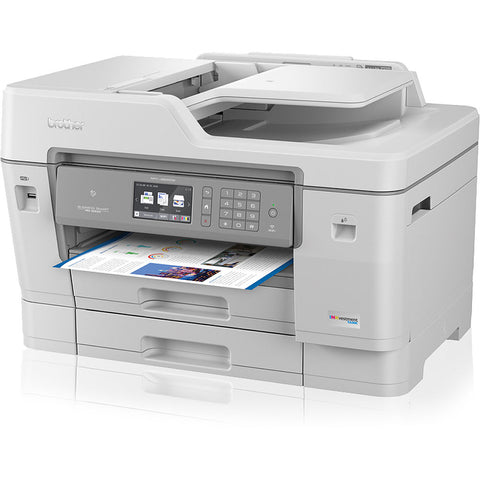 Brother MFC-J6945DW Professional A3 Inkjet Multi-Function Centre
