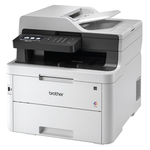 Brother MFC-L3770CDW Wireless, Colour Laser MFC 24 ppm with 250 sheet capcity.