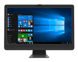 "Leader Visionary AIO 231T, 23.6"" Full HD, Intel I5-8400, 8GB, 240GB SSD."