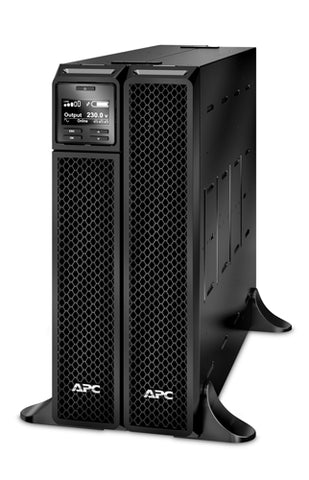APC Smart-UPS SRT 2200VA 230V  UPS & Board Power Protection-Standby UPS