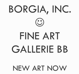 Borgia, INC. 😃 GALLERIE BB