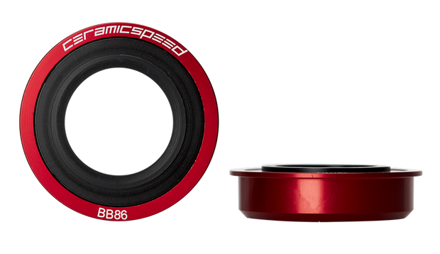 Ceramicspeed BB86 Press-fit BB86 / 24mm