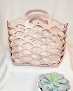 Load image into Gallery viewer, Ring Me Up Purse (Pink)