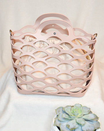 Ring Me Up Purse (Pink)