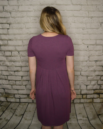 Tamara Pocket Dress