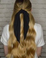 Load image into Gallery viewer, Solid Hair Scarf (2 Color Options)