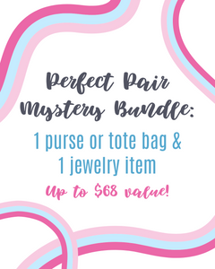Mystery Bundle: Perfect Pair