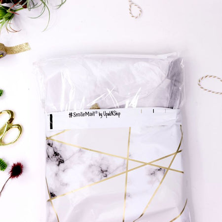 Marble Gift Packaging