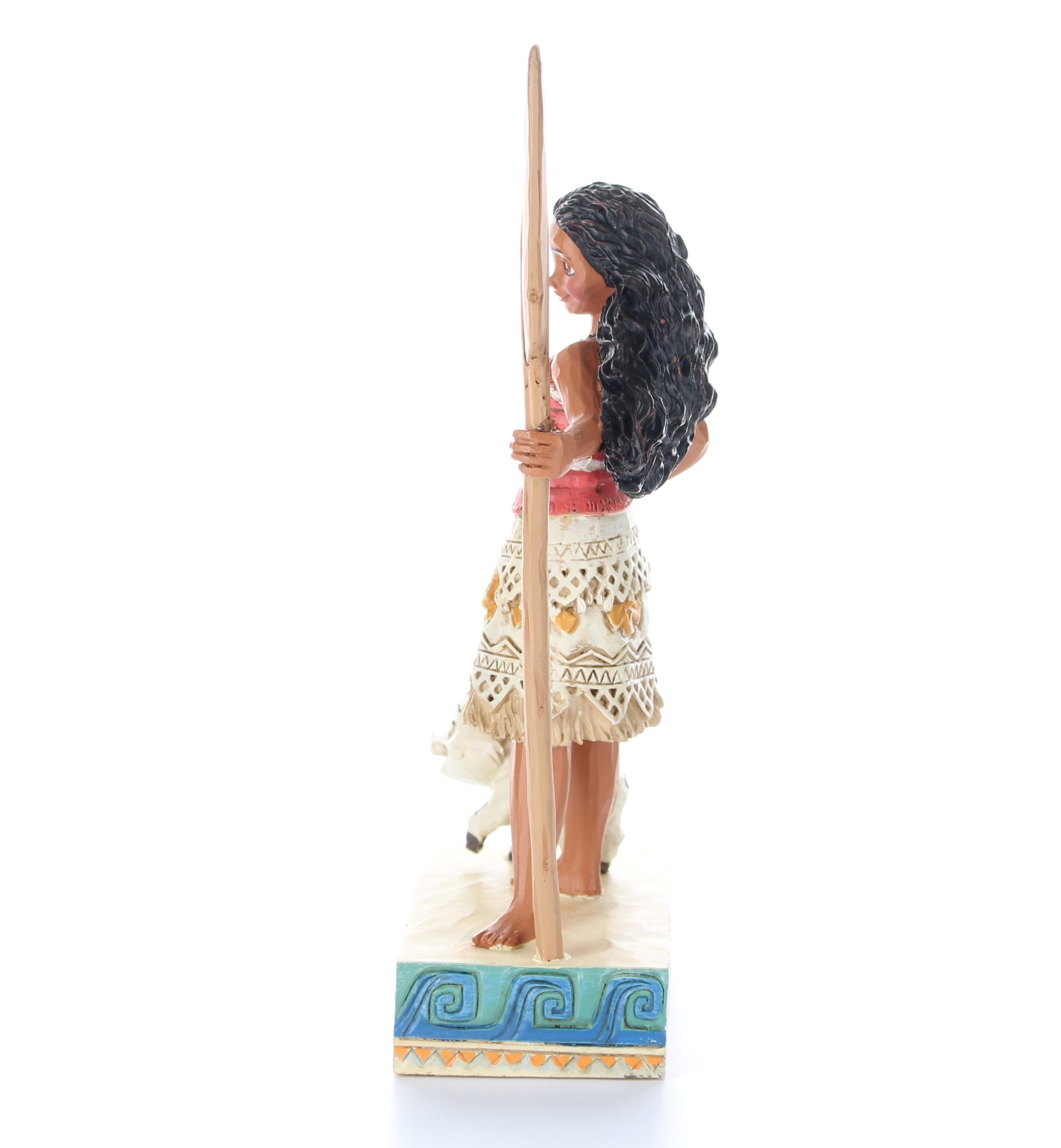 Enesco Disney Traditions Moana Find Your Own Way Figurine NEW