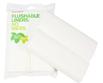 SALE Imse Vimse disposable diaper liners