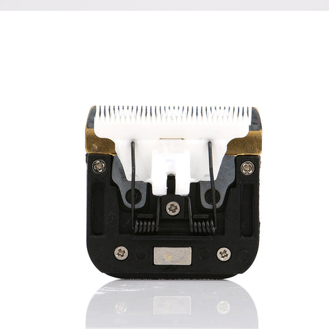 Image of Electrical 55W electric shaver pet clippers shearing wool angora goat shearing clipper