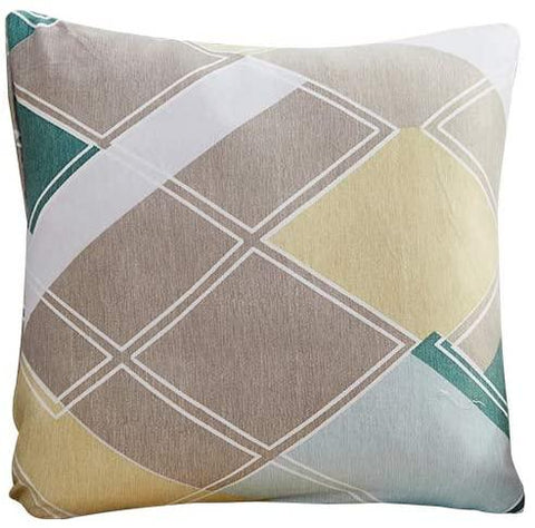 Printed Pillow Covers Decorative Square Throw Pillow Case Cushion Cover