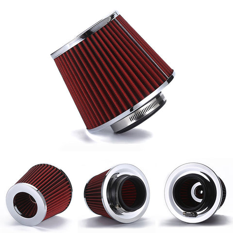 Image of Automobile Cold Air Intake Modified Winter Mushroom Head Air Filter Element