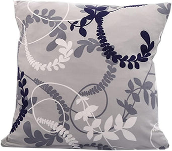 Home Decorative Square Throw Pillow Case Cushion Cover Printed Pillow Covers