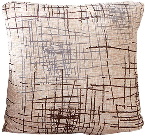 Image of Home Decorative Square Throw Pillow Case Cushion Cover Printed Pillow Covers