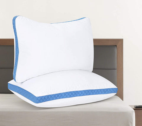 Image of Bedding Pillow Premium Quality Bed Pillows Side Back Sleepers