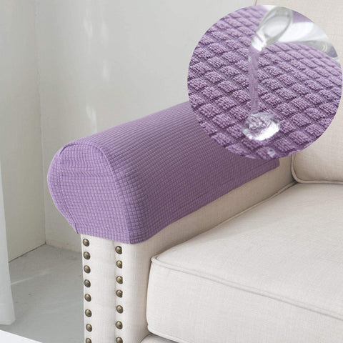 Image of Sofa Covers Anti-Slip Waterproof Furniture Protector Armchair Slipcovers