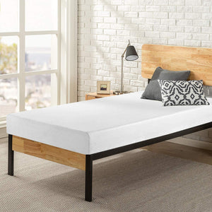 Memory Foam Cot Size Mattress Narrow