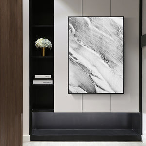 Wall Pictures Marble Canvas Painting Wall Art