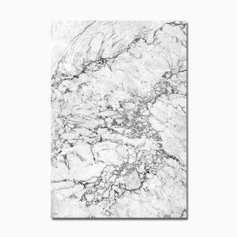 Image of Wall Pictures Marble Canvas Painting Wall Art